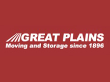 Great Plains Moving And Storage, Driver And Mover Class B And Class A,  Class A
