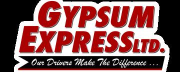 Gypsum Express, LTD Truck Driving Jobs in Georgetown, SC