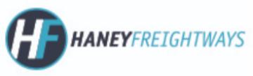 Haney Freightways Truck Driving Jobs in Dallas, TX