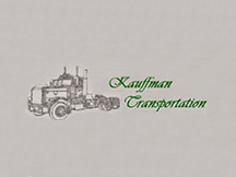 Kauffman Transportation  jobs in STRASBURG, COLORADO now hiring Local CDL Drivers