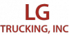LG Trucking Truck Driving Jobs in Commerce City, CO