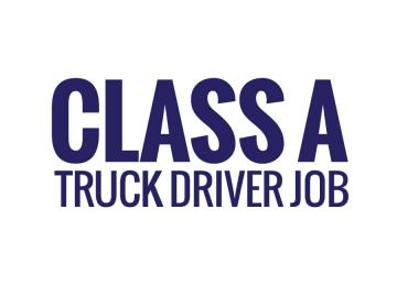 truck driving jobs in houston texas