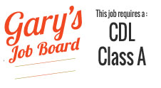 CDL Class A Drivers Wanted- Aurora, COLORADO-L and W Supply Corporation-Driver  boom operator delivering building materials