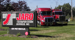 Jaro Transportation Services, Inc Truck Driving Jobs in Warren, OH