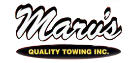 Marvs Quality Towing Local Truck Driving Jobs in Boulder, CO