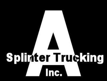 Splinter A Trucking Local Truck Driving Jobs in Brighton, CO