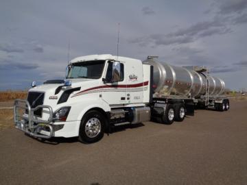 Valley Equipment Leasing, Inc Truck Driving Jobs in Denver, CO