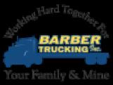 Barber Trucking Truck Driving Jobs in Brookville, PA
