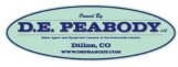 D.E. Peabody, LLC Truck Driving Jobs in Denver, CO