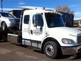 UZ Auto Trans, Class A Car Hauler, OTR, Commerce City, CO