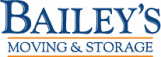 Baileys Moving And Storage Local CDL Driving Jobs in Denver, CO