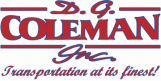 D.G. Coleman Local Rock Hauling Jobs in Commerce City, CO