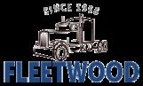 Fleetwood Transportation Local Truck Driving Jobs in DeRidder, LA