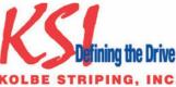 Kolbe Striping CDL Driving Jobs in Castle Rock, CO