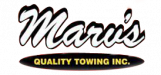 Marvs Quality Towing Inc Local Truck Driving Jobs in Boulder, CO