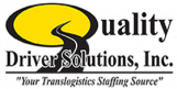 Quality Driver Solutions Truck Driving Jobs in Denver, CO