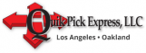 Quik Pick Express Local Truck Driving Jobs in Carson, CA