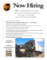 UPS-CDL Class A Truck Driving Jobs- Denver, Colorado