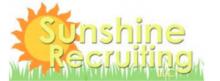 Sunshine Recruiting LLC Local Truck Driving Jobs in Denver, CO - Full time & Permanent Job