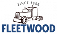 Fleetwood Transportation Local Truck Driving Jobs in Monroe, TX