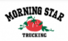 The Morning Star Trucking Local Truck Driving Jobs in Los Banos, CA